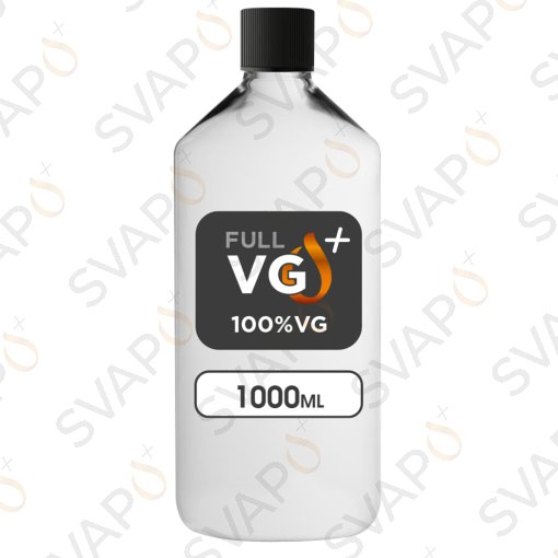 SVAPOPIU BASE FULL VG 1000 ML