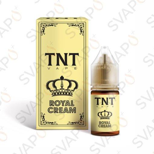 TNT VAPE - ROYAL CREAM Aroma Concentrato 10 ML