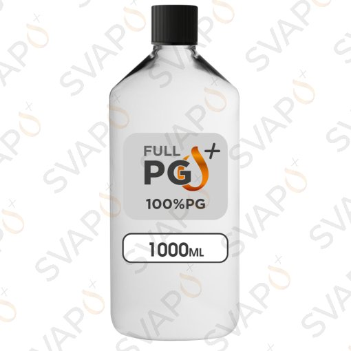 SVAPOPIU BASE FULL PG 1000 ML