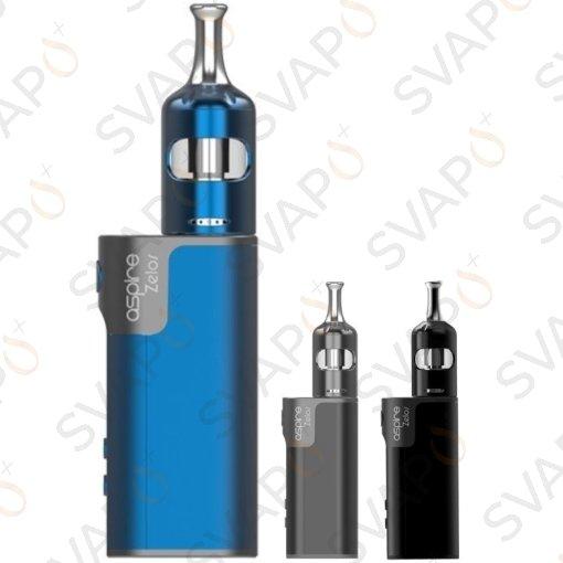 -ASPIRE - ZELOS 50W 2.0 CON NAUTILUS 2S Starter Kit