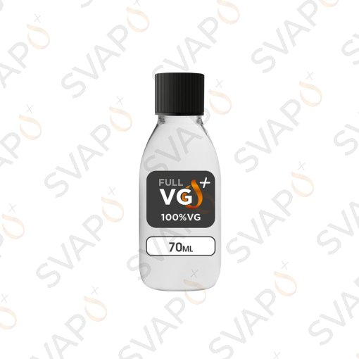 SVAPOPIU BASE FULL VG 70 ML