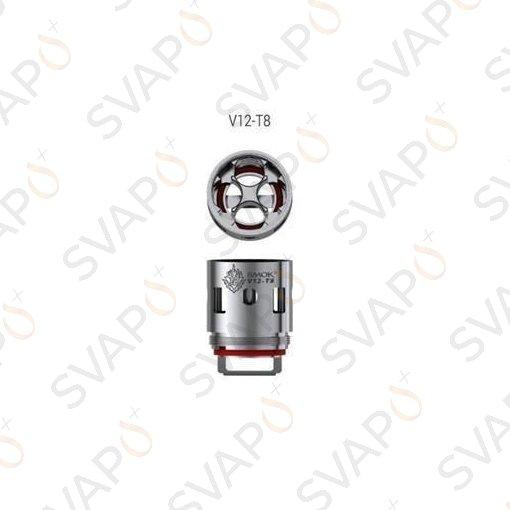 SMOK - 3 Pz COIL TFV12 T8