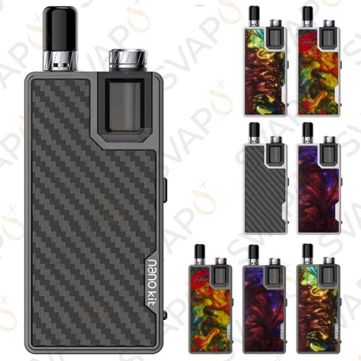 -VAPECIGE - NANO RESIN Starter Kit