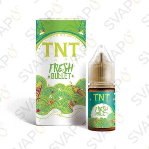 TNT VAPE - FRESH BULLET Aroma Concentrato 10 ML