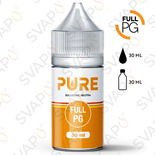 PURE - FULL PG Base 30 ML