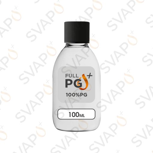 SVAPOPIU BASE FULL PG 100 ML