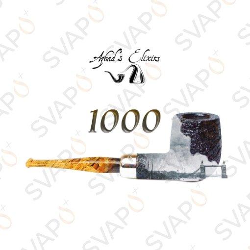 AZHAD'S ELIXIRS - 1000 Signature Aroma Concentrato 10 ML