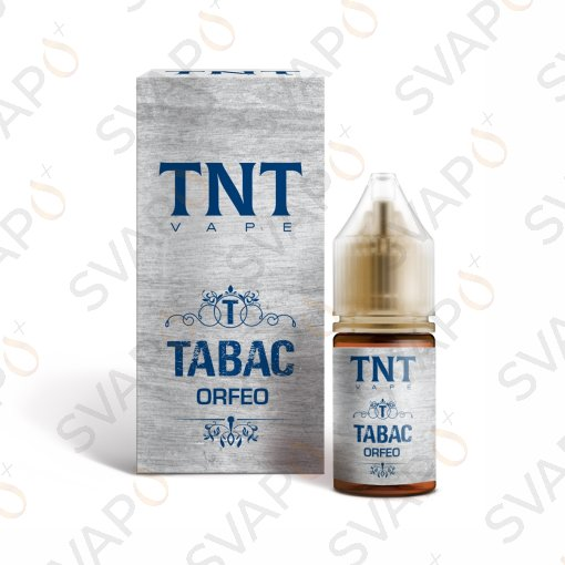 TNT VAPE - ORFEO Aroma Concentrato 10 ML