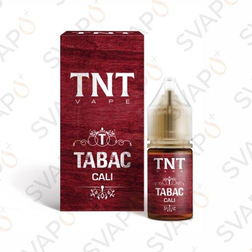TNT VAPE - CALI Aroma Concentrato 10 ML