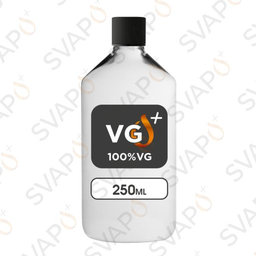 SVAPOPIU BASE FULL VG 250 ML