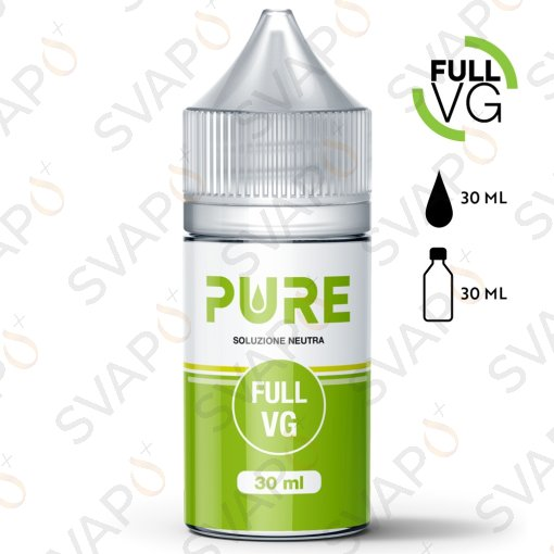 PURE - FULL VG Base 30 ML