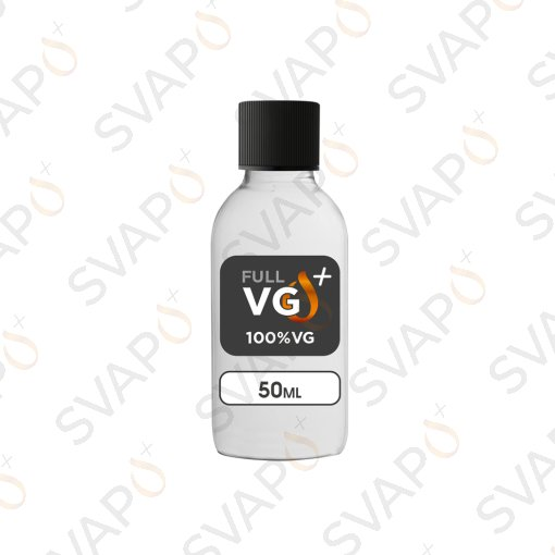SVAPOPIU BASE FULL VG 50 ML