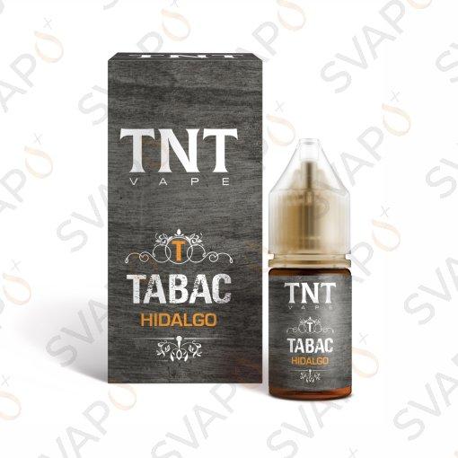 TNT VAPE - HIDALGO Aroma Concentrato 10 ML