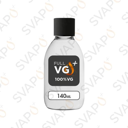 SVAPOPIU BASE FULL VG 140 ML