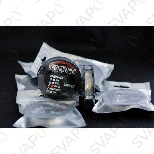 WARRIORWIRE - Filo resistivo (4,5MT) 20GA HW6015