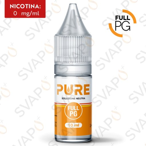 PURE - FULL PG Base 10 ML