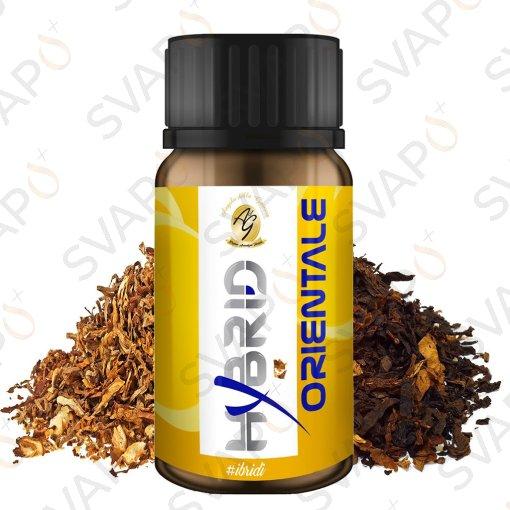 ANGOLO DELLA GUANCIA - HYBRID - ORIENTALE Aroma concentrato 10 ML