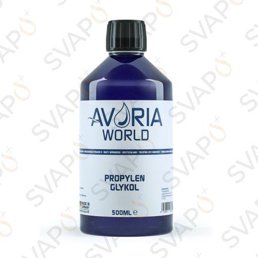 AVORIA - FULL PG Base 500 ML