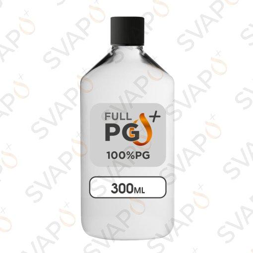 BASI - BASI - BASI PRONTE - BASI SCOMPOSTE - SVAPOPIU' - VAPOPIU BASE FULL PG 300 ML