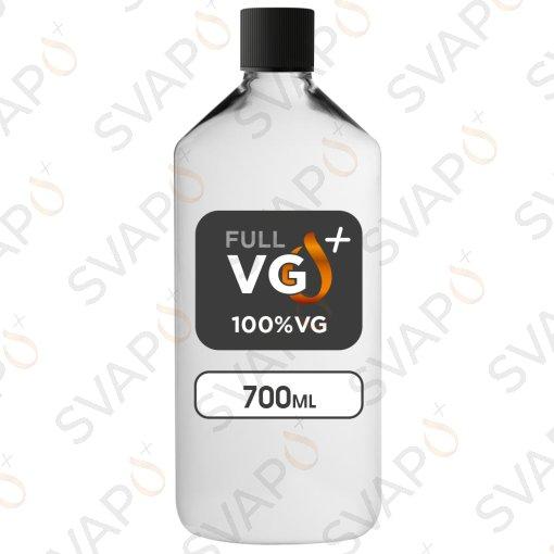 BASI - BASI - BASI PRONTE - BASI SCOMPOSTE - SVAPOPIU' - VAPOPIU BASE FULL VG 700 ML