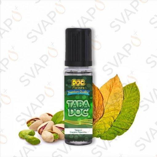 DOC FLAVORS - TABA DOC Aroma Concentrato 10 ML