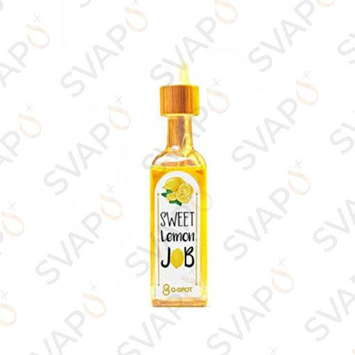 -G SPOT - SWEET LEMON JOB Shot Series 20 ML