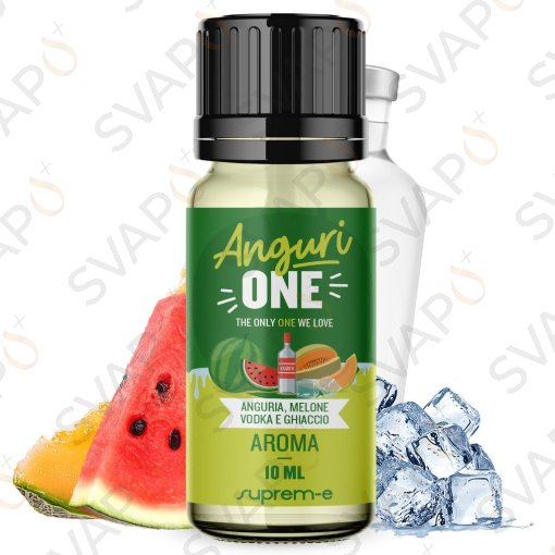 SUPREM-E - ANGURIONE Aroma Concentrato 10 ML