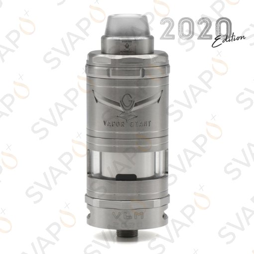 VAPOR GIANT - V6M 2020 EDITION Atomizzatore