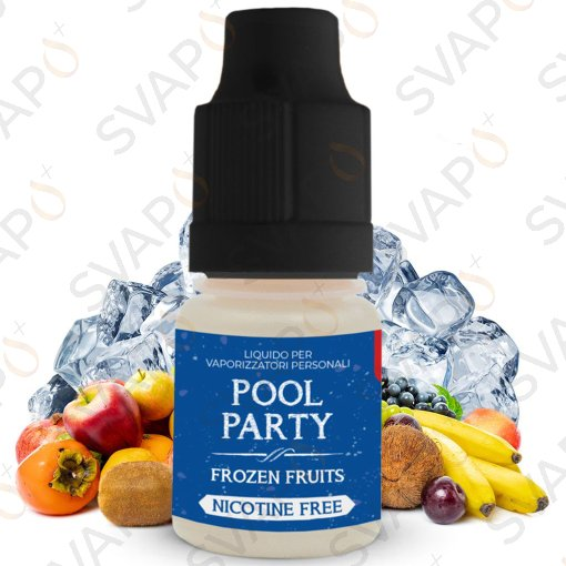 -VAPORART - POOL PARTY 10 ML