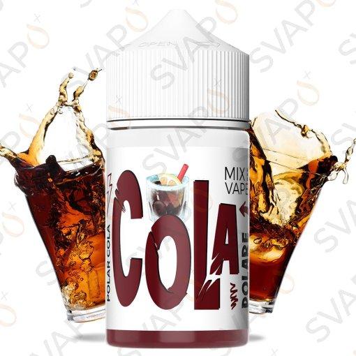 VAPORART - VAPORICE COLA Mix Series 50 ML