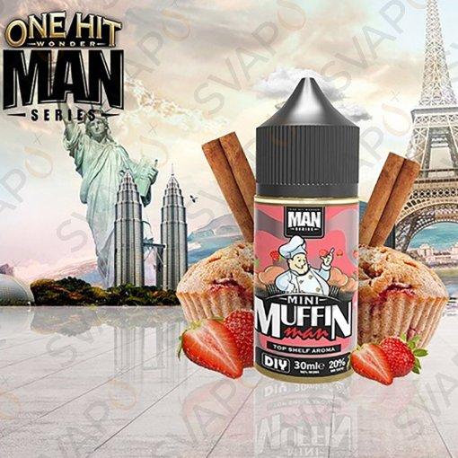 ONE HIT WONDER - MINI MUFFIN MAN Aroma Concentrato 30 ML