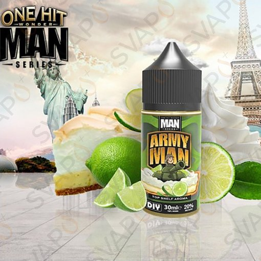 ONE HIT WONDER - ARMY MAN Aroma Concentrato 30 ML