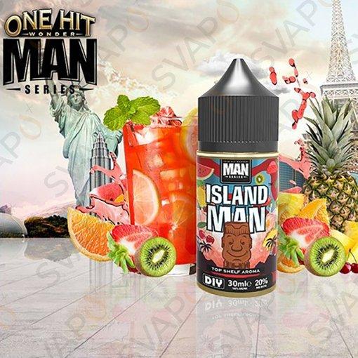 ONE HIT WONDER - ISLAND MAN ONE HIT WONDER Aroma Concentrato 30 ML