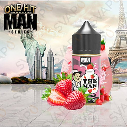 ONE HIT WONDER - THE MAN Aroma Concentrato 30 ML