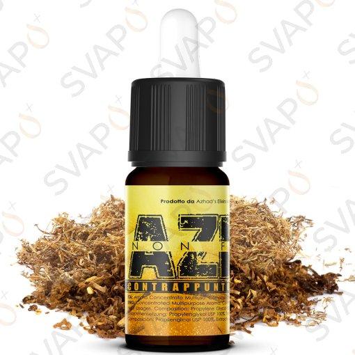 AZHAD'S ELIXIRS - CONTRAPPUNTO Aroma Concentrato 10 ML