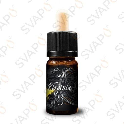 AZHAD'S ELIXIRS - PURE VIRGINIA Aroma Concentrato 10 ML