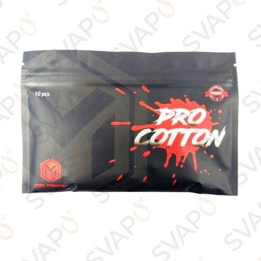 COTONE ORGANICO - PRO COTTON INDONESIA - COIL MASTER