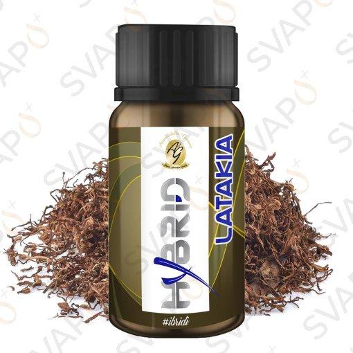ANGOLO DELLA GUANCIA - HYBRID -  LATAKIA Aroma concentrato 10 ML