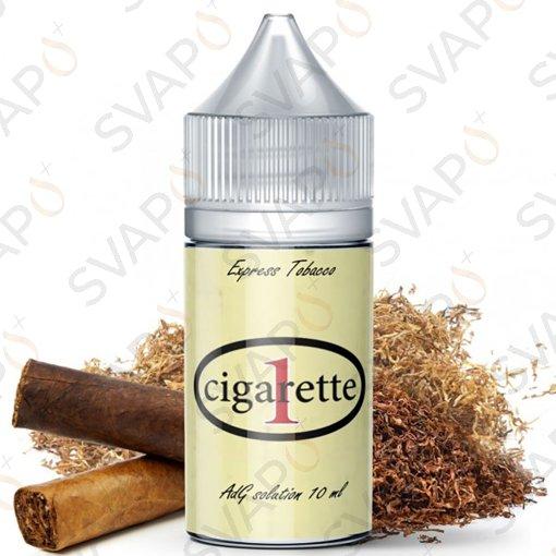 -ANGOLO DELLA GUANCIA - CIGARETTE ONE Mini Shot Organico Microfiltrato 10 ML