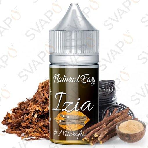 -ANGOLO DELLA GUANCIA - IZIA Mini Shot Organico Microfiltrato 10 ML