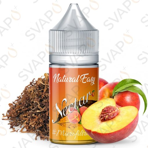 -ANGOLO DELLA GUANCIA - NECTAR Mini Shot Organico Microfiltrato 10 ML