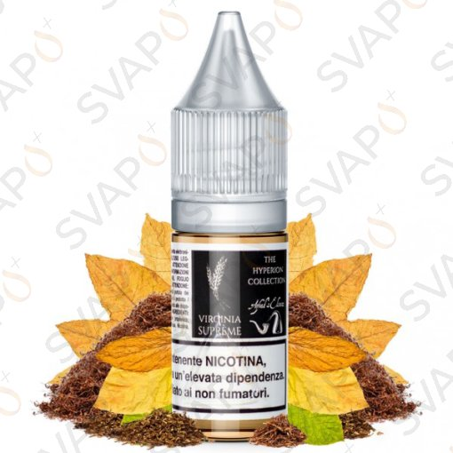 AZHAD'S ELIXIRS - HYPERION - VIRGINIA SUPREME 10 ML