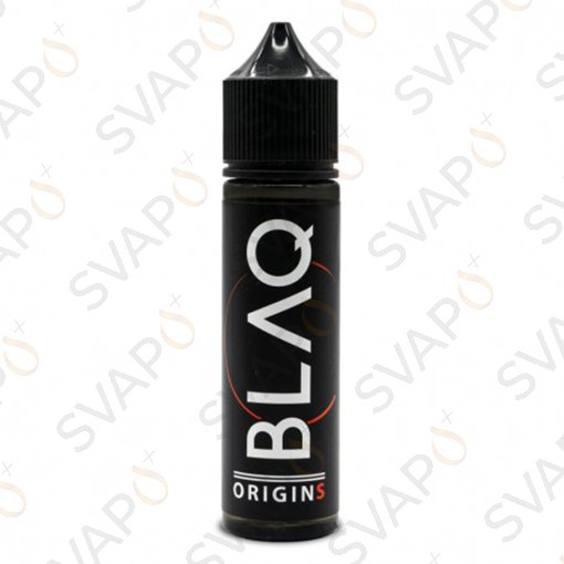 BLAQ - ORIGINS Shot Series 20 ML