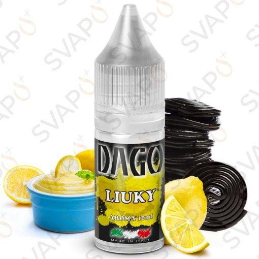 DAGO - LIUKY Aroma Concentrato 10 ML