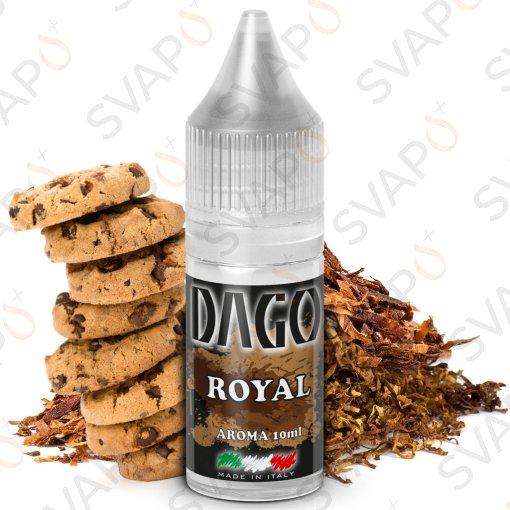 DAGO - ROYAL Aroma Concentrato 10 ML
