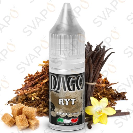 DAGO - RYT Aroma Concentrato 10 ML