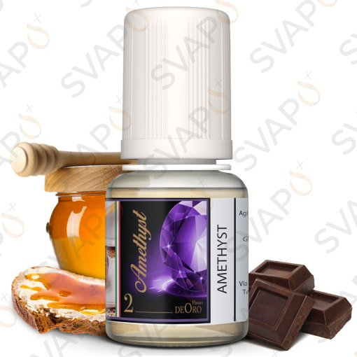 DEORO - JEWELS - AMETHYST Aroma Concentrato 10 ML