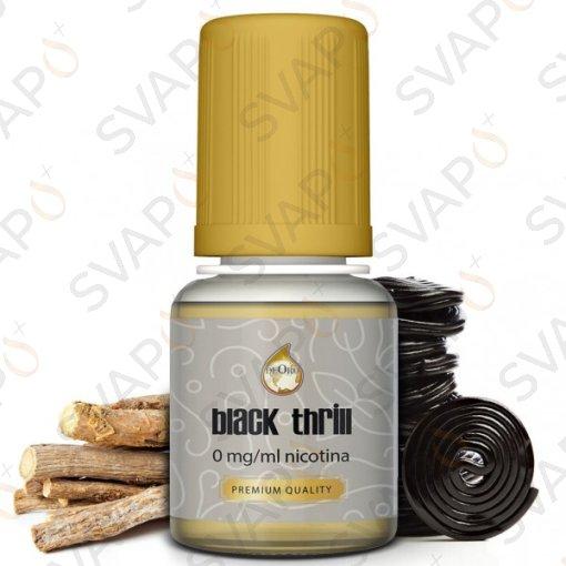 DEORO  -  BLACK THRILL 10 ML