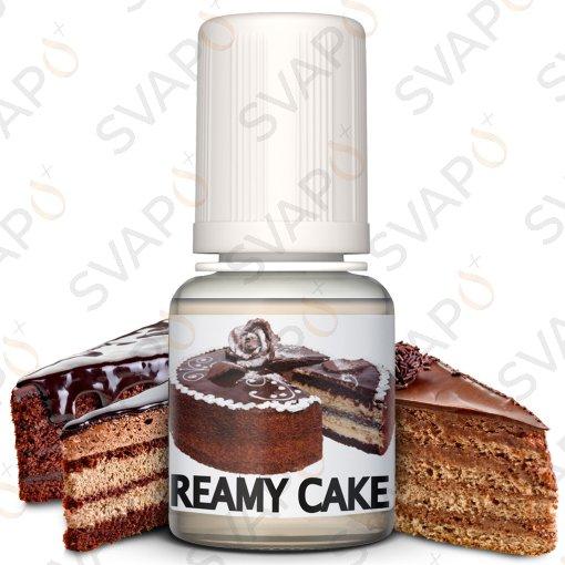 DEORO - CREAMY CAKE Aroma Concentrato 10 ML