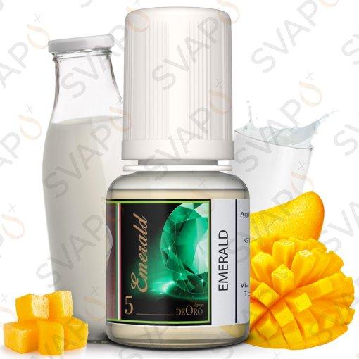 DEORO - JEWELS - EMERALD Aroma Concentrato 10 ML